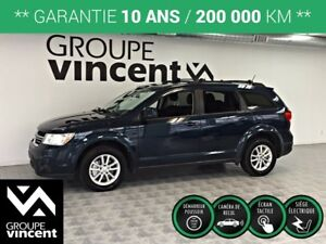 2013 Dodge Journey SXT V6 **GARANTIE 10 ANS**