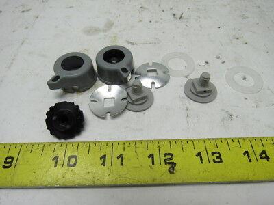 Fibre Metal Fm4001 Quick-lok Welding Helmet Adapter Attachment Kit