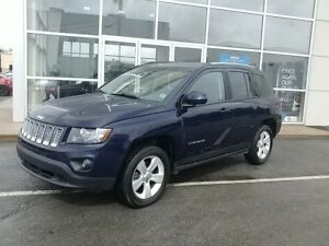 2015 Jeep Compass Sport/North 4x4 $85 Weekly OAC