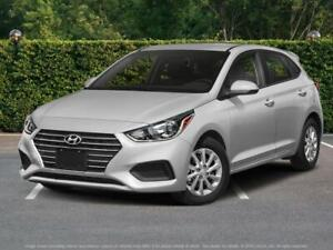 "2019 Hyundai Accent 1.6L PREFERRED FWD HATCHBACK-7""TOUCHSCREEN-"