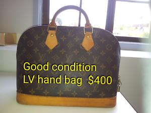 Original LV hand bags Carina Brisbane South East Preview