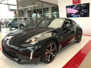 2019 Nissan 370Z coupe SPORT MAGS 19 POUCES  332HP