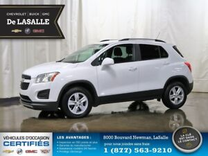 2015 Chevrolet Trax 1LT AWD Like New, Ready for Winter..!