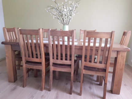 Wanted: Dinning table