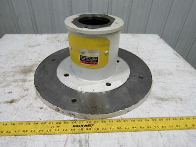 404u Electric Motor To Rexroth Aa10v Pump Adapter Steel