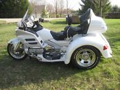 Honda Goldwing Trike Kit