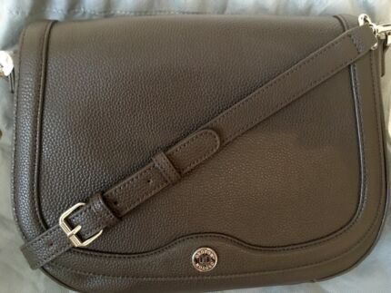 Oroton Leather Bag In Great Condition