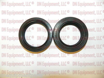 Rotary Cutter 40hp Gearbox Seal Kit 1 Each Input And Output Seal