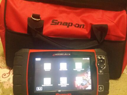 Snap on modis ultra. Scan your car today