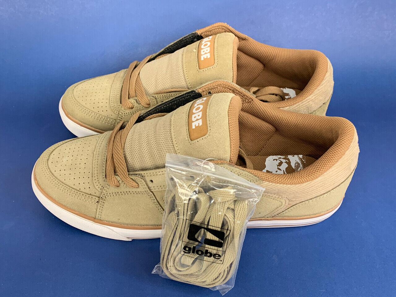 NEW GLOBE MAGNUM Skateboard Skate Shoes Mens Size 11.5 NOS N