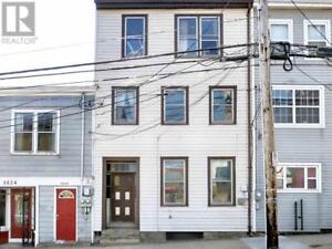 5528 Cornwallis Street Halifax Peninsula, Nova Scotia