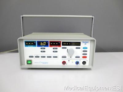 Biosense Webster Stockert 70 St-1128 Radio Frequency Generator Rf Catheter