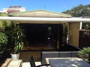 OUTDOOR RECTRACTABLE MOTORIZED SHADE AWNING - ALUXOR Kensington Eastern Suburbs Preview