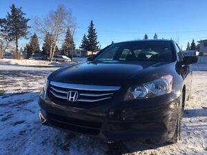 2011 Honda Accord , Automatic With Car Starter