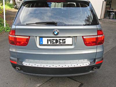 BMW X5 Typ E70/X70 Alu-Ladekante Medes Point ()
