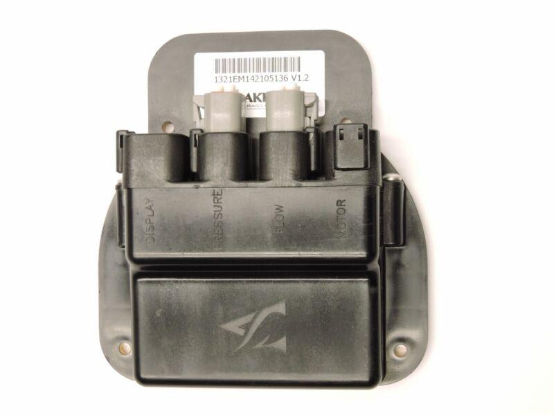 Akron Brass Company Module Display Pressure Flow Motor V1.2 NEW