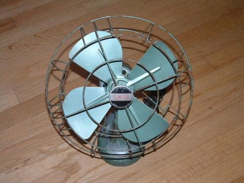 Antique Singer Fan G36-A