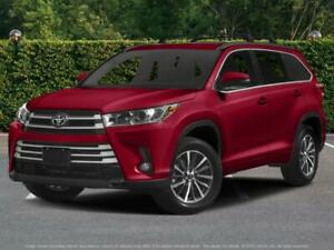 2019 Toyota Highlander XLE AWD SE Package  - SE Package - $288.2