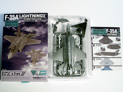 1/144 High Spec Vol.5 #G F-35A LIGHTNING II Australia AF, F-toys