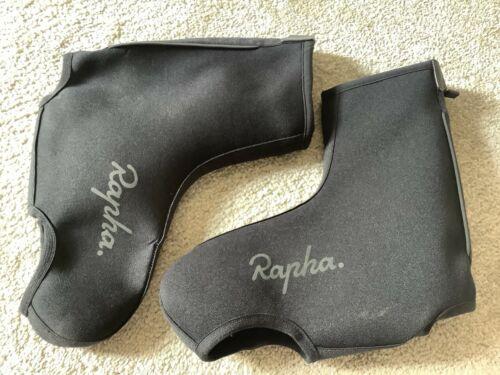 Rapha Overshoes Size Medium