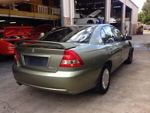 Holden VY berlina complete car for wrecking Pooraka Salisbury Area Preview