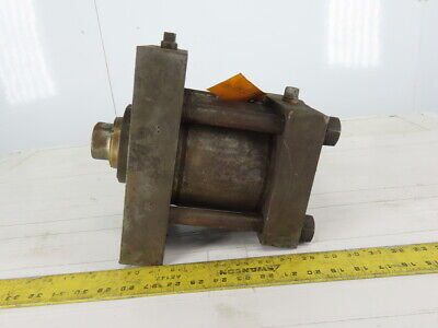Hydraulic Tie Rod Cylinder 5 Bore 2 Stroke Double Acting