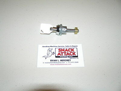 Vm200 Vm250 Vm251 Snack Or Drink Vending Machine Door Lock Sm31 Tubular Key