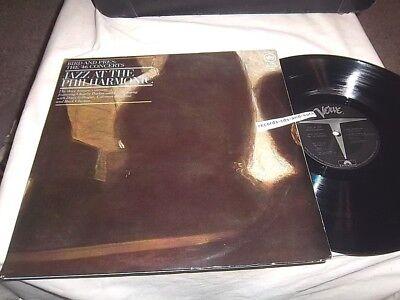 BIRD & PRES-THE 46 CONCERTS JAZZ AT PHILHARMONIC (2 DISCS) NM/VG+ VINYL ALBUM LP