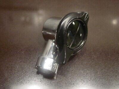 Welch Allyn 20200 Pneumatic Otoscope Head Only 3.5v Halogen Nice