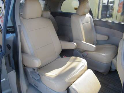 High Quality Faux Leather Seat Covers
