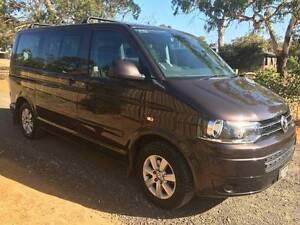 2012 Volkswagen Multivan Wagon Ocean Grove Outer Geelong Preview