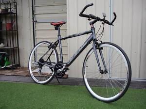 Aluminium Grey road Bike Kingsford Eastern Suburbs Preview