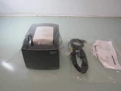 Ithaca Itherm 280 Mod-280-ul-1 Thermal Receipt Printer