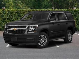2018 Chevrolet Tahoe LT - Luxury Package