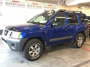 2013 Nissan Xterra PRO 4X IMPECCABLE Price with financing