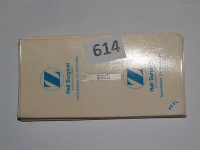 Hall Surgical Blade Model 5053-64