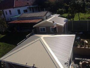 Sydney Roofing Uz Ryde Ryde Area Preview