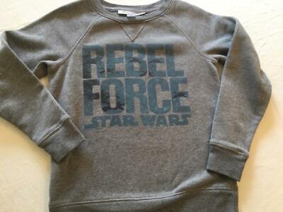 Gap Kids Junk Food Star Wars boys sweatshirt / S 6-7y / used Food Kids Sweatshirt