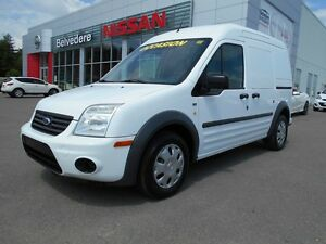 2012 Ford Transit Connect TRANSIT CONNECT