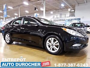 2011 Hyundai Sonata AUTOMATIQUE - AIR CLIMATISÉ - TOIT OUVRANT