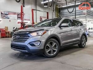 2014 Hyundai Santa Fe XL AWD LIMITED V6 *7 PLACES GARANTIE 10 AN