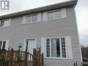 38 Amaranth Crescent Dartmouth, Nova Scotia