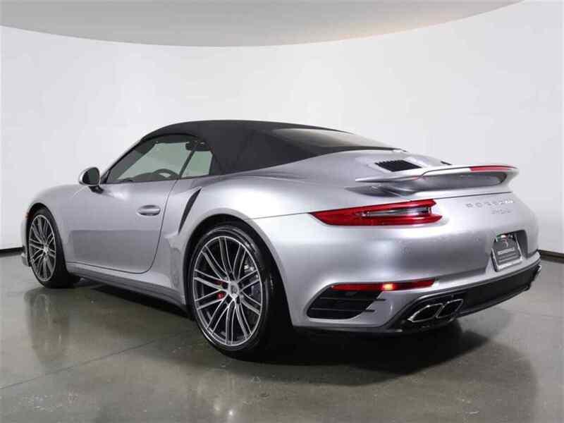 Image 7 Coche Americano usado Porsche 911 2018