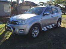 2010 4x4, 61000kms, premium edition X240!*price drop* Hobart CBD Hobart City Preview