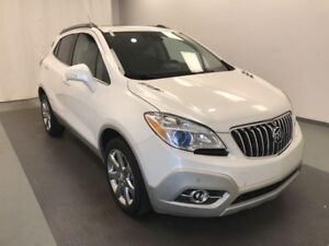 2016 Buick Encore Premium AWD, REMOTE START, HEATED SEATS, HE...