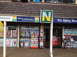 NEWSAGENCY - An Excellent Family Business For Sale!! Kings Langley Blacktown Area Preview