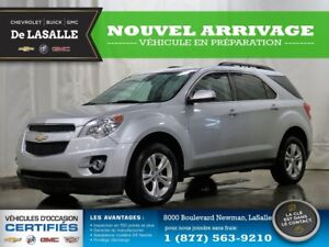 2012 Chevrolet Equinox 1LT Perfect for new familly with the beau