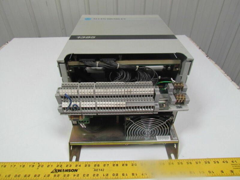 A-B Allen Bradley 1395-A71-C2-P12 Ser B DC Controller Output22.4KW/30HP