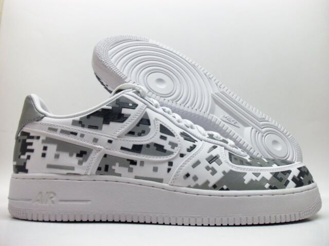 US sz 9.0 Nike Air Force 1 One 07 Supreme Rasheed Wallace Sheed