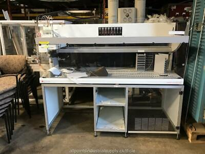 Tecan Genesis Workstation 200 Automatic Liquid Handling System 30 D Warranty